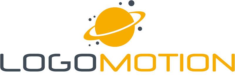 Logo Motion Werbeartikel